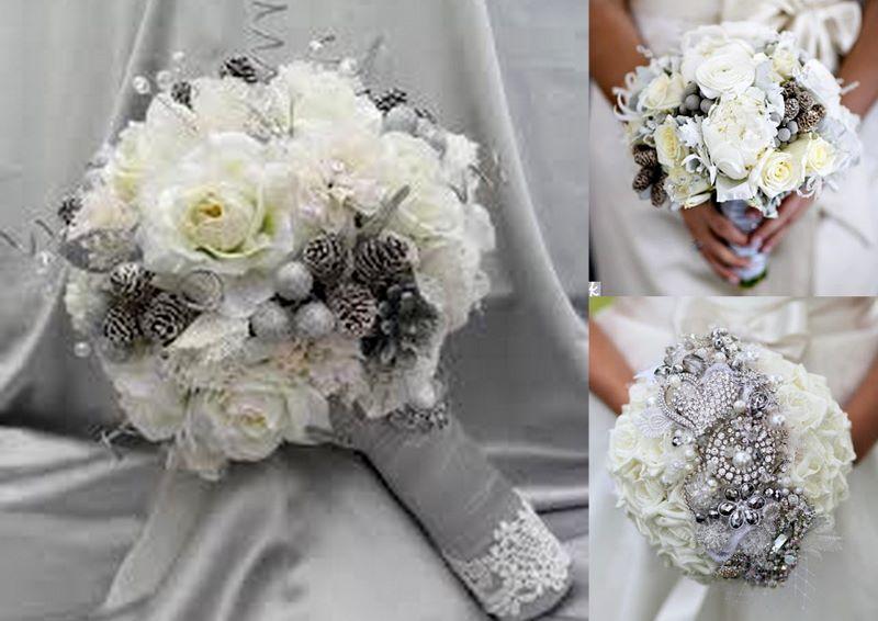 Matrimonio In Dicembre : Winter wedding floreale