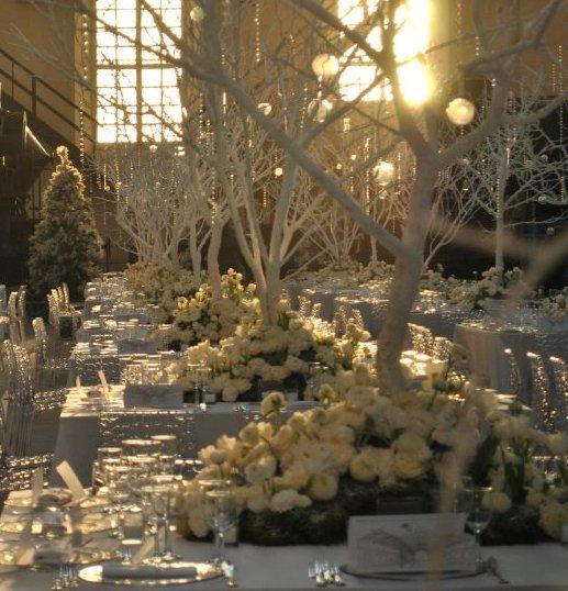 Super Winter wedding - Floreale GH59