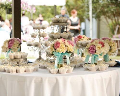 le nostre proposte floreali matrimonio shabby chic