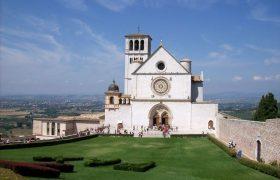 Assisi_Basilica_San_Francesco