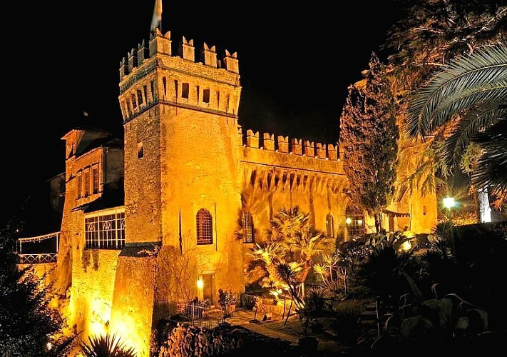 Location-matrimonio-roma-castello-torcrescenza