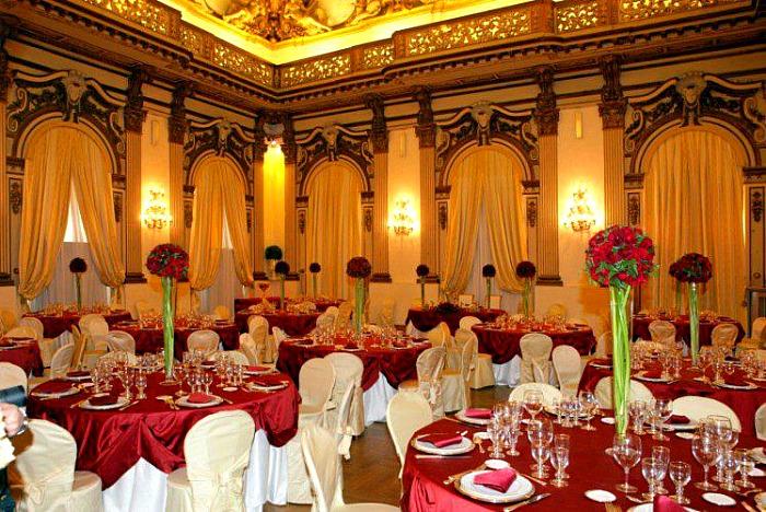 Location Matrimonio Simbolico Roma : Palazzo brancaccio roma floreale