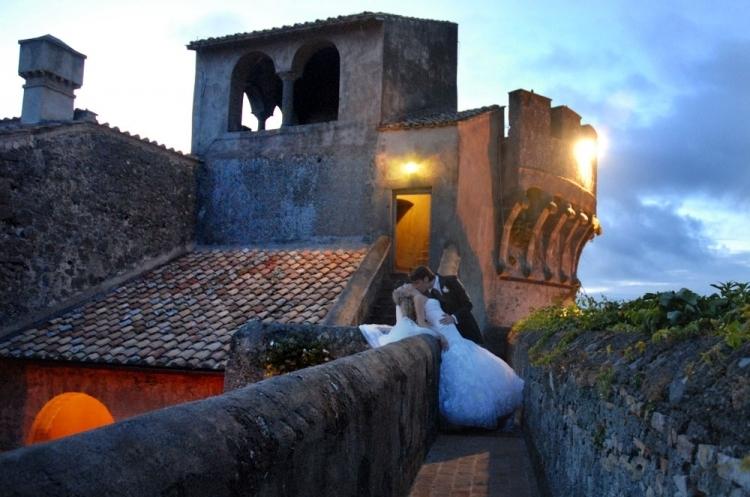 Sposi-Castello-bracciano-roma