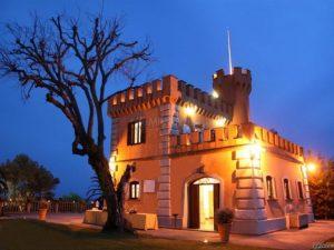 Castello-Borghese-matrimonio-Roma
