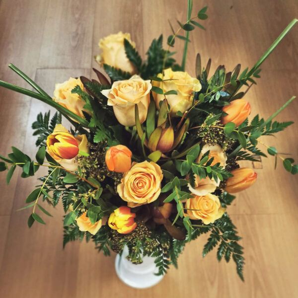 Bouquet Colorati